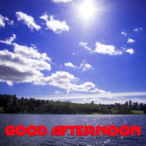 Good Afternoon Pics Images Photo Download For Facebook