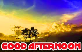 Good Afternoon Photo Images Wallpaper HD Download