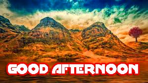Good Afternoon Photo Wallpaper Pics Free HD
