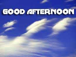Good Afternoon Images Wallpaper Photo HD