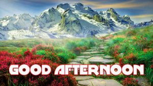 Good Afternoon Images Photo Wallpaper HD For Facebook