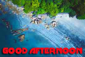 Good Afternoon Wallpaper Photo Images HD Download