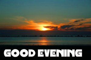 Good Evening Images Photo Wallpaper HD Download For Facebook