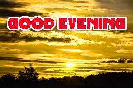 Good Evening Pics Photo Wallpaper Download