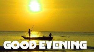 Good Evening Photo Wallpaper Pictures Download