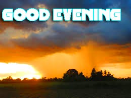 Good Evening Pics Images Photo HD