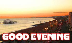 Good Evening Photo Images Wallpaper Download For Facebook
