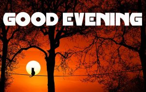 Good Evening Images Photo Wallpaper HD Download