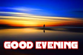 Good Evening Photo Images Wallpaper For Facebook