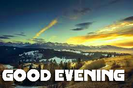 Good Evening Images Photo Wallpaper Download For Whatsapp