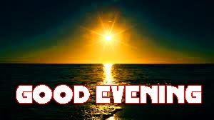 Good Evening Images Photo Wallpaper Download For Facebook