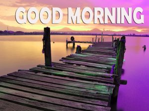 Good Morning Photo Wallpaper Images Free HD
