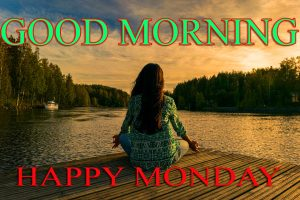 Monday Good Morning Pictures Wallpaper Photo Download