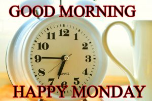 Monday Good Morning Photo Images Pictures HD