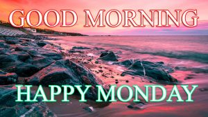 Monday Good Morning Images Photo Pictures HD Download