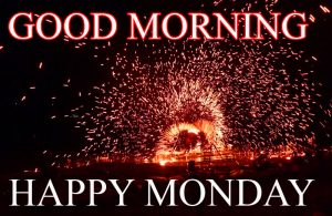 Monday Good Morning Photo Pictures Images HD Download
