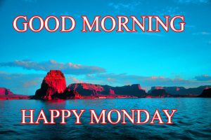 Monday Good Morning Photo Pictures Images Download