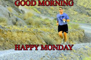 Monday Good Morning Photo Images Pictures Download