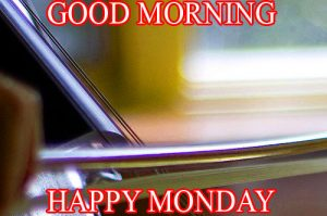 Monday Good Morning Photo Images Pics HD Download