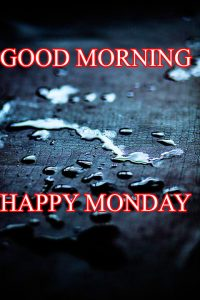 Monday Good Morning Photo Pictures Images HD