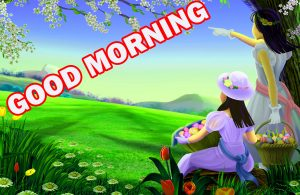 Nature Gud Morning Photo Images Pictures HD For Girlfriend