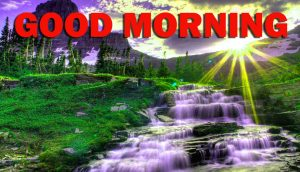 Nature Gud Morning Photo Wallpaper Pics Download For Whatsapp