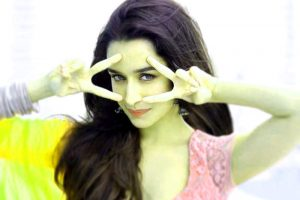 Shraddha Kapoor Wallpaper Photo Pictures HD