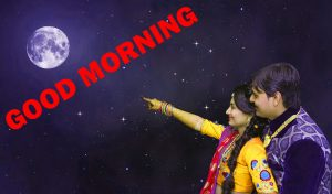 Special Good Morning Wallpaper Photo Images HD For Couple