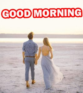 Special Good Morning Pictures Images Photo Wallpaper With Couple
