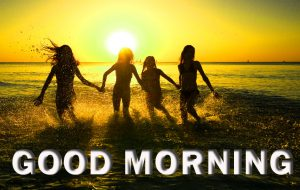 Special Good Morning Pictures Images Wallpaper HD With Friends