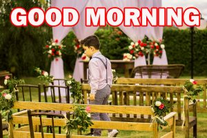 Special Good Morning Pictures Images Photo For Boy