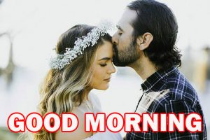 Special Good Morning Images Photo Wallpaper For Couple