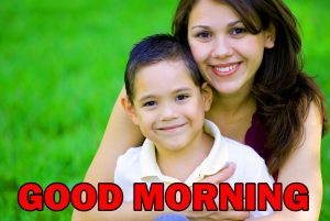 Special Good Morning Photo Images Pictures HD For Mom