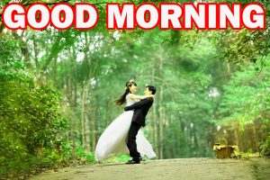 Special Good Morning Pictures Images Photo For Couple