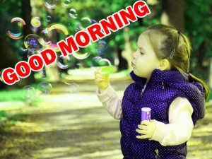 Special Good Morning Pictures Images Photo HD For Cute Girl