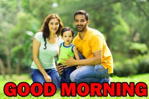 Special Good Morning Pictures Images Photo Download With Family