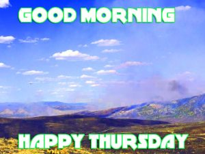 Thursday Good Morning Pictures Images Photo HD