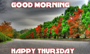 Thursday Good Morning Photo Wallpaper Pictures HD Download