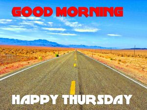 Thursday Good Morning Images Photo Wallpaper HD Download