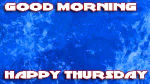 Thursday Good Morning Photo Images Wallpaper Download For Facebook