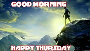 Thursday Good Morning Photo Images Pictures HD Download
