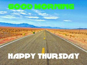 Thursday Good Morning Photo Images Wallpaper Download For Whatsapp