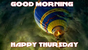 Thursday Good Morning Pictures Images Photo HD Download