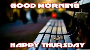 Thursday Good Morning Images Wallpaper Pictures Download For Facebook
