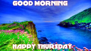 Thursday Good Morning Photo Images Wallpaper Download