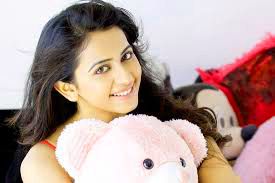 Rakul Preet Singh Photo Wallpaper Pictures Download