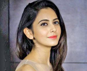 Rakul Preet Singh Photo Wallpaper Pictures HD