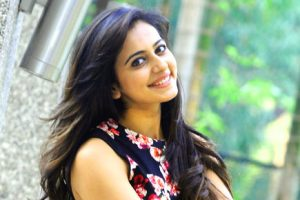 Rakul Preet Singh Photo Wallpaper Images HD Download