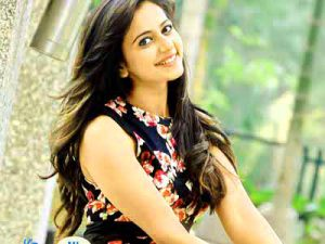 Rakul Preet Singh Photo Wallpaper Pictures For Facebook