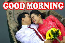 Girlfriend Good Morning Wallpaper Pictures Images Free Download
